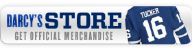 Darcy Tucker's Store - Get Official Darcy Merchandise!