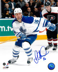 Toronto Maple Leafs SIGNED 8×10 Photo