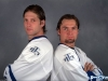 Darcy Tucker & Maple Leafs Teammate
