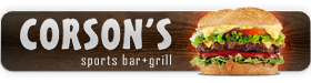 Corson's Sports Bar and Grill